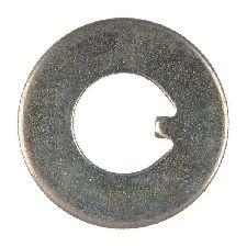 Dorman Spindle Nut Washer  Rear