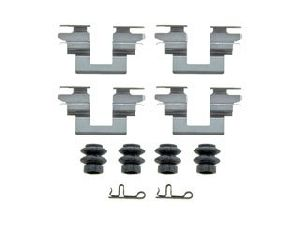 Dorman Disc Brake Hardware Kit  Rear