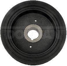 Dorman Engine Harmonic Balancer  N/A