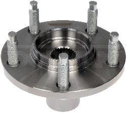 Dorman Wheel Hub  Rear