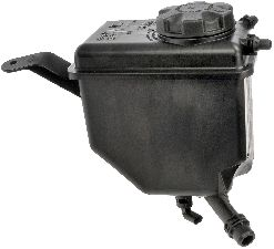 Dorman Engine Coolant Reservoir  Front