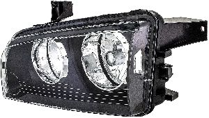 Dorman Headlight Assembly  Left
