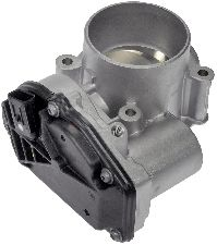 Dorman Fuel Injection Throttle Body