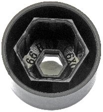 Dorman Wheel Fastener Cover