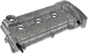Dorman Engine Valve Cover  Front