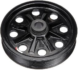 Dorman Power Steering Pump Pulley  N/A