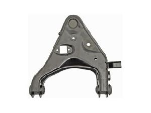 Dorman Suspension Control Arm and Ball Joint Assembly  Front Left Lower