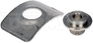 Dorman Exhaust Gas Temperature (EGT) Sensor Bung Repair Kit  Middle of Particulate Filter