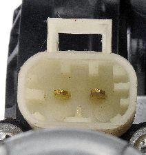 Dorman Power Window Motor and Regulator Assembly  Rear Left