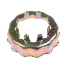 Dorman Spindle Nut Retainer  Rear