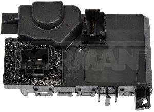 Dorman HVAC Blower Motor Resistor  Front