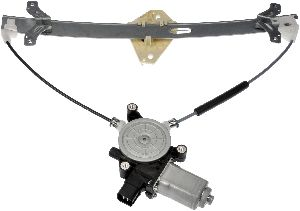 Dorman Power Window Motor and Regulator Assembly  Front Left
