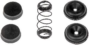 Dorman Drum Brake Wheel Cylinder Kit  Rear