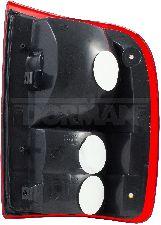 Dorman Tail Light Assembly  Left