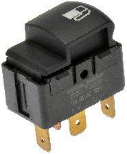 Dorman Fuel Filler Door Switch