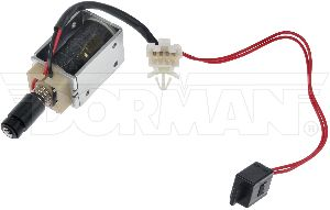 Dorman Shift Interlock Solenoid
