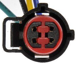 Dorman HVAC Switch Connector