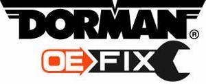 Dorman Drive Shaft  Rear