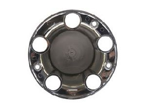 Dorman Wheel Cap  Front