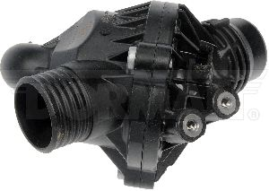 Dorman Engine Coolant Thermostat Housing Assembly  Water Pump