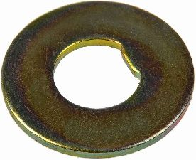 Dorman Spindle Nut Washer  Front