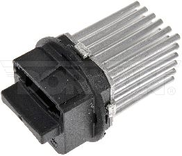 Dorman HVAC Blower Motor Resistor  Front