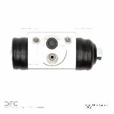Dynamic Friction Drum Brake Wheel Cylinder  Rear