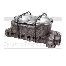 Dynamic Friction Brake Master Cylinder