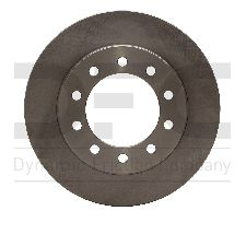 Dynamic Friction Disc Brake Rotor  Front