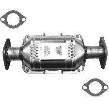Eastern Catalytic Catalytic Converter
