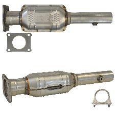 Eastern Catalytic Catalytic Converter  Center