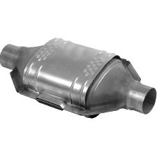 Eastern Catalytic Catalytic Converter  Front