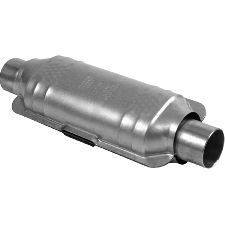 Catalytic Converter-Pre-OBDII Direct Fit Eastern Mfg 863197