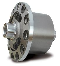 Eaton Differential  Front