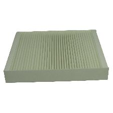 Ecogard Cabin Air Filter  Front