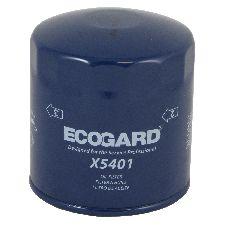 Ecogard Engine Oil Filter  Main