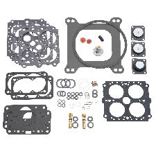 Edelbrock Carburetor and Installation Kit