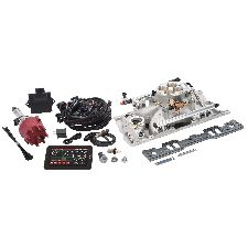 Edelbrock Fuel Injection System