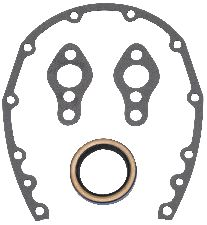 Edelbrock Engine Timing Cover Gasket Set