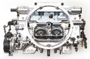 Edelbrock Carburetor