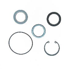Edelmann Steering Gear Pitman Shaft Seal Kit