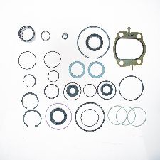 Edelmann Steering Gear Rebuild Kit