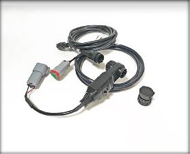 Edge Computer Chip Programmer Input Cable