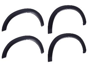 EGR Fender Flare  Front and Rear