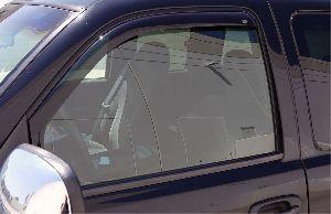 EGR Side Window Deflector  Front