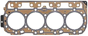 Elring Engine Cylinder Head Gasket  Left