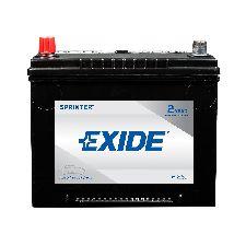 Exide Vehicle Battery
