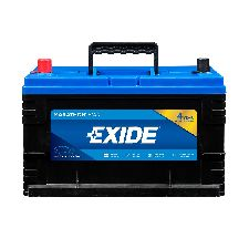 Exide Vehicle Battery