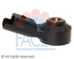 Facet Ignition Knock (Detonation) Sensor