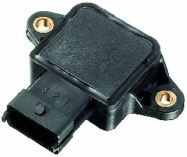 Facet Throttle Position Sensor
